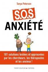 Dernières parutions sur Gestion du stress, S.O.S. anxiété - 101 manières d'aller mieux rapidement