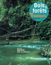 Souvent acheté avec La forêt tropicale humide, le Spécial bassin du Congo