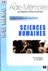 Souvent acheté avec Hygiène, le Sciences humaines