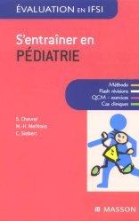 Dernières parutions dans Évaluation en IFSI, S'entraîner en pédiatrie