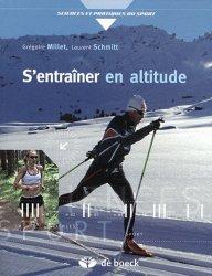 Dernières parutions dans Sciences et Pratiques du Sport, S'entrainer en altitude