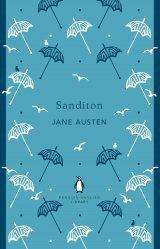 Dernières parutions dans The Penguin English Library, Sanditon