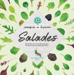 Dernières parutions dans Jardins / Nature / Animaux, Salades