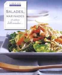 Dernières parutions dans Cuisine & Cie, Salades, marinades et autres chiffonnades...