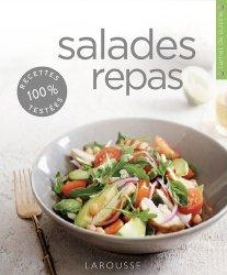 Dernières parutions dans Carnet de cuisine, Salades repas