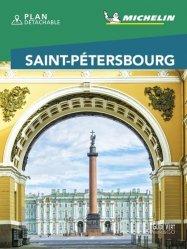 Dernières parutions dans Le Guide Vert Week&GO, Saint-Pétersbourg. Edition 2020. Avec 1 Plan détachable