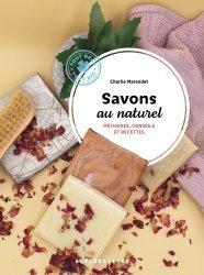 Dernières parutions sur Beauté - Jeunesse, Savons végétaux