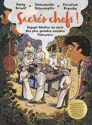 Dernières parutions sur Cuisine de Chefs, Sacrés chefs !