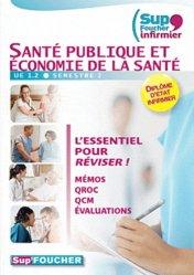 Souvent acheté avec Psychologie - Sociologie - Anthropologie, le Santé publique et économie de la santé UE 1.2