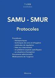 Dernières parutions sur Urgences, SAMU - SMUR