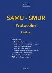 Dernières parutions sur Secourisme, SAMU - SMUR