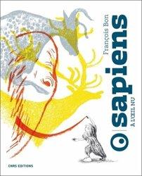 Souvent acheté avec Guide de la flore des Alpes, le Sapiens à l'oeil nu