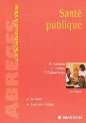 Dernières parutions dans Abrégés connaissances et pratique, Santé publique