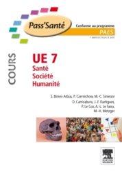 Souvent acheté avec UE 3a Organisation des appareils et des systèmes, le Santé - Société - Humanité UE7