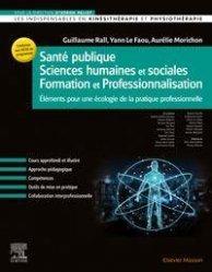 Dernières parutions sur Infirmières, Santé Publique/Sciences Humaines et Sociales/Formation et Professionnalisation