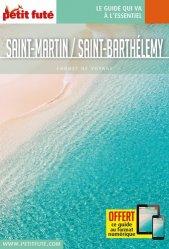 Dernières parutions sur Guides Caraibes et Antilles, Saint-Martin, Saint-Barthélemy. Edition 2019