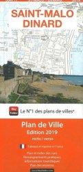 Dernières parutions sur Bretagne, Saint-Malo, Dinard. 1/12 000, Edition 2019