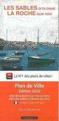 Dernières parutions dans Plan de ville, Sables-d'Olonne La-Roche-sur-Yon