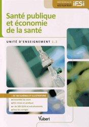 Dernières parutions dans Référence IFSI, Santé publique et économie de santé