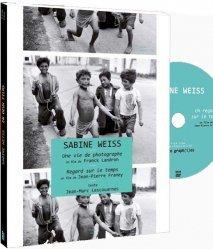 Dernières parutions dans Photograph(i)es, Sabine Weiss, en deux films. Avec 1 DVD