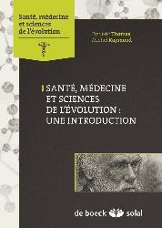 Souvent acheté avec Votre programme nutrition santé, le Santé, médecine et sciences de l'évolution : une introduction
