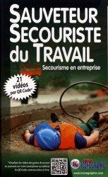 Dernières parutions sur Secourisme, Sauveteur secouriste du travail