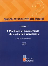 Dernières parutions sur Hygiène - Sécurité, Santé et sécurité au travail - volume 2