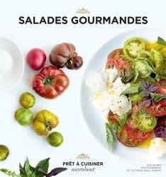 Dernières parutions dans Prêt à cuisiner, Salades