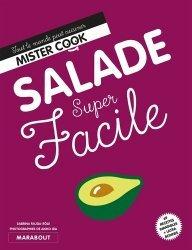 Dernières parutions dans Super facile, Salade super facile