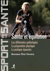 Souvent acheté avec Guide pratique des boiteries, le Santé et équitation