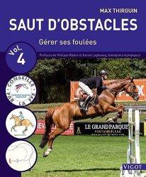 Dernières parutions sur Obstacle, Saut d'obstacles Volume 4