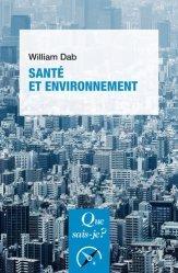 Dernières parutions sur Santé publique - Politiques de santé, Santé et environnement