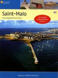 Dernières parutions dans Monographie patrimoine, Saint-Malo