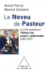 Dernières parutions sur Histoire et philosophie des sciences, Savant et globe-trotter