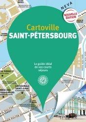 Dernières parutions sur Guides Chypre, Saint-Pétersbourg