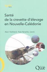 Souvent acheté avec Introduction à l'aquaculture, le Santé de la crevette d'élevage en Nouvelle-Calédonie