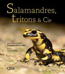 Dernières parutions sur Reptiles, Salamandres, tritons & cie