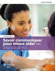 Souvent acheté avec Soins palliatifs, le Savoir communiquer pour mieux aider