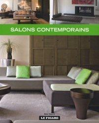 Souvent acheté avec Maisons contemporaines en bois, le Salons contemporains