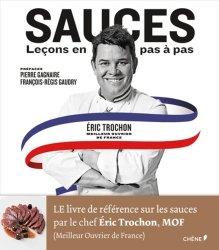 Dernières parutions sur Sciences culinaires, Sauces leçons en pas à pas