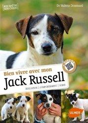 Dernières parutions sur Races de chiens, Savoir vivre avec mon jack russel + videos