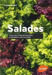 Dernières parutions sur Les légumes, Salades