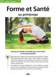 Dernières parutions dans Petit guide, Santé et forme au printemps