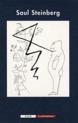 Dernières parutions dans Poche Illustrateur, Saul Steinberg