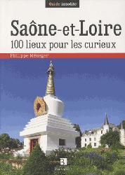 Dernières parutions dans Guide insolite, Saône-et-Loire