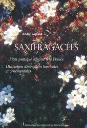 Souvent acheté avec Plantes invasives en France, le Saxifragacées