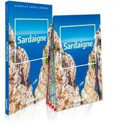 Nouvelle édition Sardaigne. Avec 1 Plan détachable