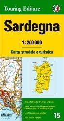 Dernières parutions sur Italie et Toscane, Sardaigne. 1/200 000