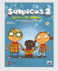 Dernières parutions sur Auto apprentissage, SALPICOS 2