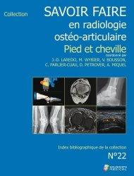 Dernières parutions sur Imagerie médicale, Savoir-faire en osteo-articulaire
